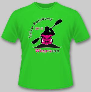 koszulka wieprz 2015