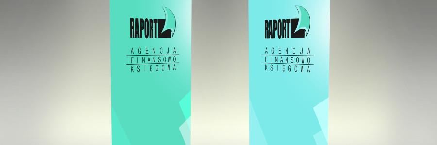 Oprawa wizualna – AFK Raport