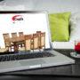 Cieplik Meble – wizytówki i strona www