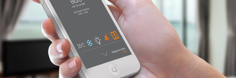 FD TECH – Aplikacja inteligentny dom