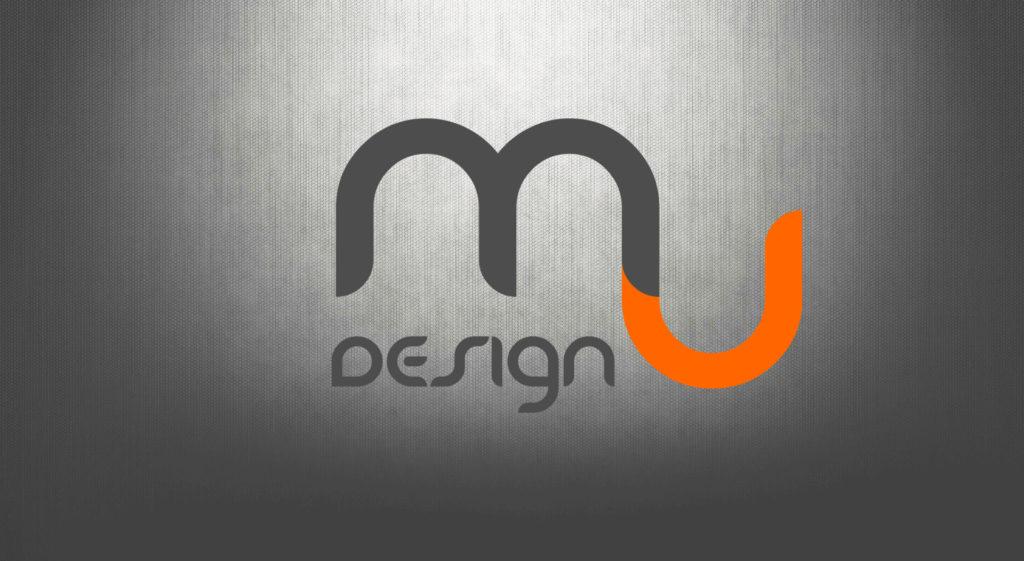 Logo – MU Design