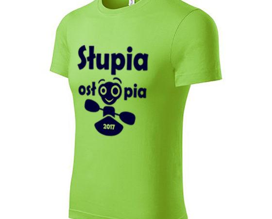 Koszulka – Słupia osłoopia