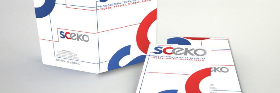 SC EKO – oprawa wizualna