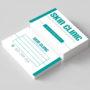 Skin Clinic – oprawa wizualna i strona www